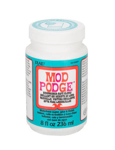 Mod Podge - Dishwasher Safe