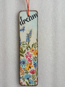 Bookmark - Dream