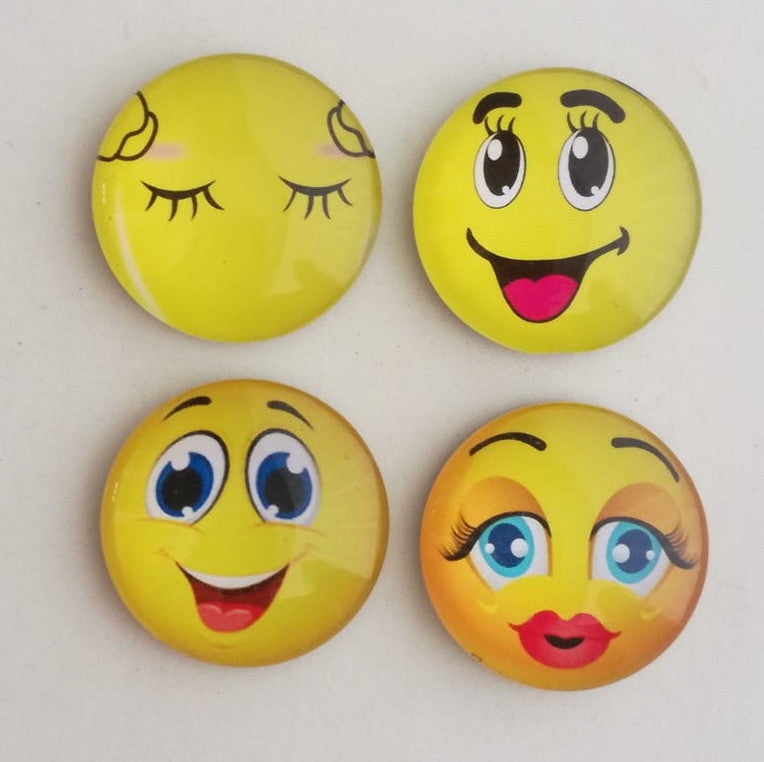 Fridge Magnet - Emoji 2