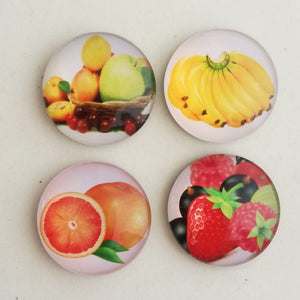 Fridge Magnet - Fruit 1
