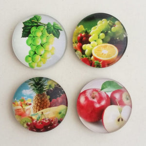 Fridge Magnet - Fruit 2