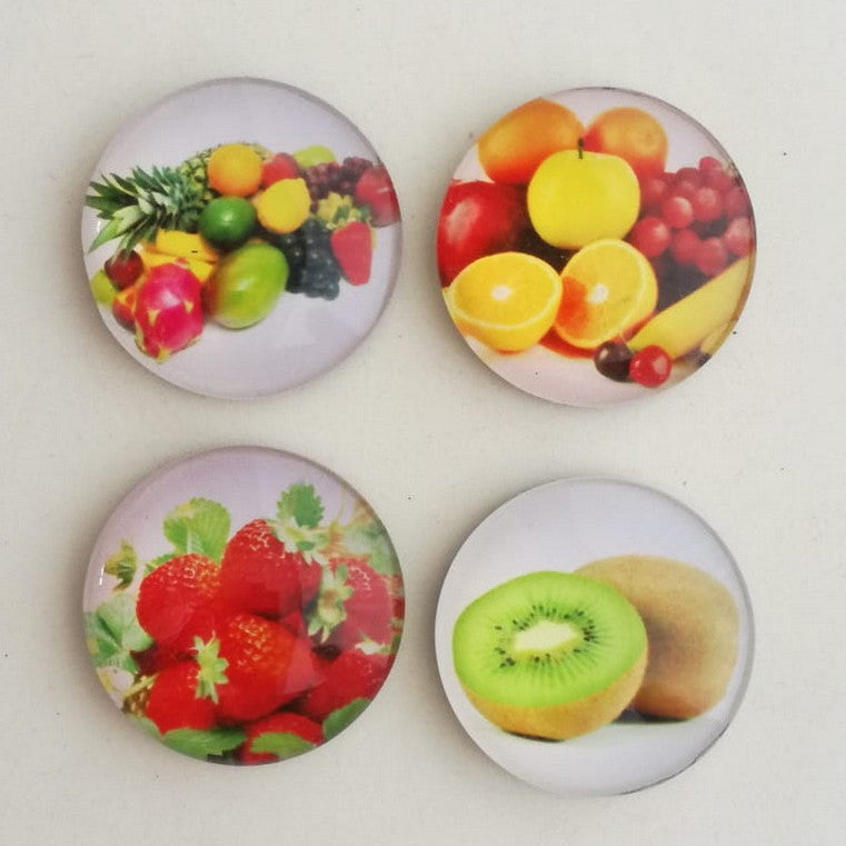 Fridge Magnet - Fruit 3