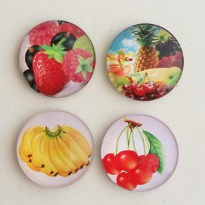 Fridge Magnet - Fruit 4