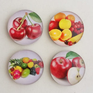 Fridge Magnet - Fruit 5