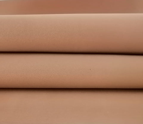 Foamiran Sheet - Light Brown