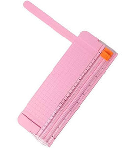 Paper Trimmer/ Cutter - Portable