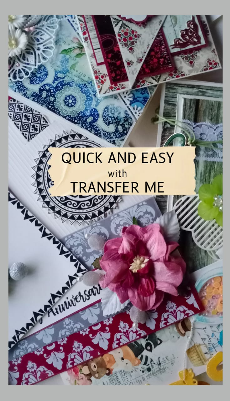 Quick And Easy Envelopes Tutorial