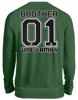 BROTHER One Family  - Unisex Pullover