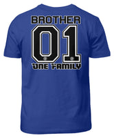 BROTHER One Family  - Kinder T-Shirt
