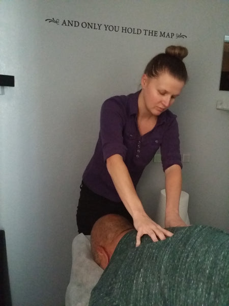 2-HOUR MASSAGE EXPERIENCE by Kerry & Dr. Chang - La Jolla