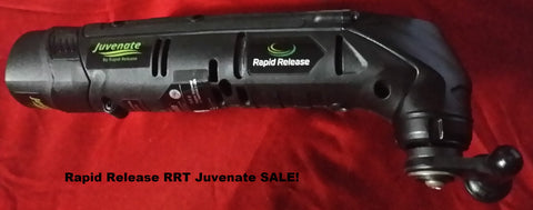 Rapid Release RRT Juvenate SALE