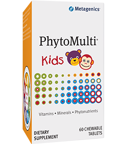 PhytoMulti Kids (60ct)
