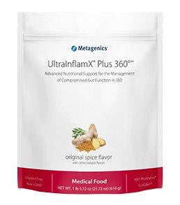 UltraInflamX Plus 360° (14 servings) - FREE SHIPPING!