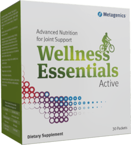 Wellness Essentials Active - dr Chang Health - Chiropractor in La Jolla