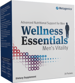 Wellness Essentials Men's Vitality - dr Chang Health - Chiropractor in La Jolla