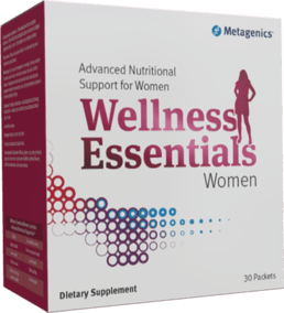 Wellness Essentials Women's - dr Chang Health - Chiropractor in La Jolla