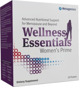 Wellness Essentials Women's Prime - dr Chang Health - Chiropractor in La Jolla