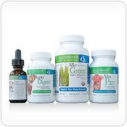 Dr. Morter's Alka Pack - dr Chang Health - Chiropractor in La Jolla
