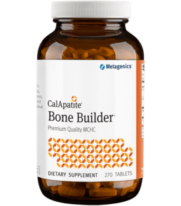 Cal Apatite Bone Builder (270t) -- formerly Cal Apatite - dr Chang Health - Chiropractor in La Jolla
