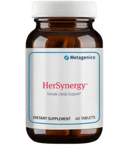 HerSynergy™ (60t) - dr Chang Health - Chiropractor in La Jolla