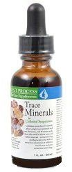 Dr. Morter's BEST Process Trace Minerals (1 oz) - dr Chang Health - Chiropractor in La Jolla
