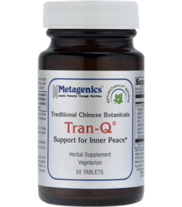 Tran-Q (60t / 180t) - dr Chang Health - Chiropractor in La Jolla