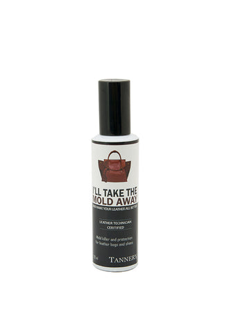 Anti-Mold Leather Spray, 120 mL