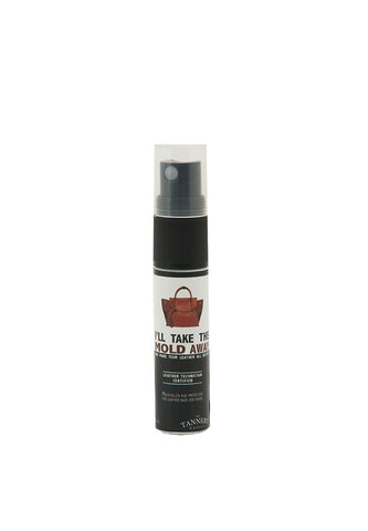 Anti-Mold Leather Spray, 10 mL
