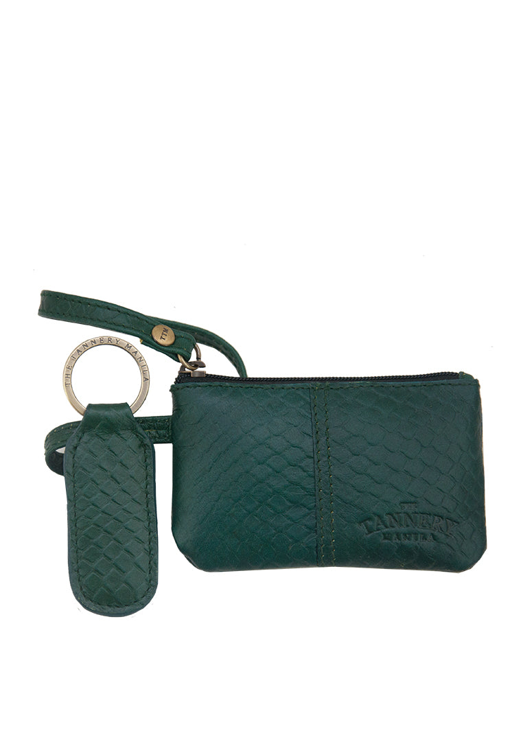 Kelly & Tevyn Gift Set, Green Python