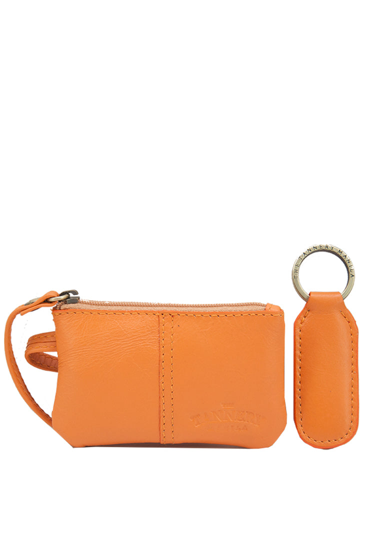 Kelly & Tevyn Gift Set, Orange