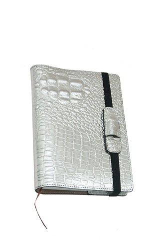 Leny Planner, Silver Hunter's Croc