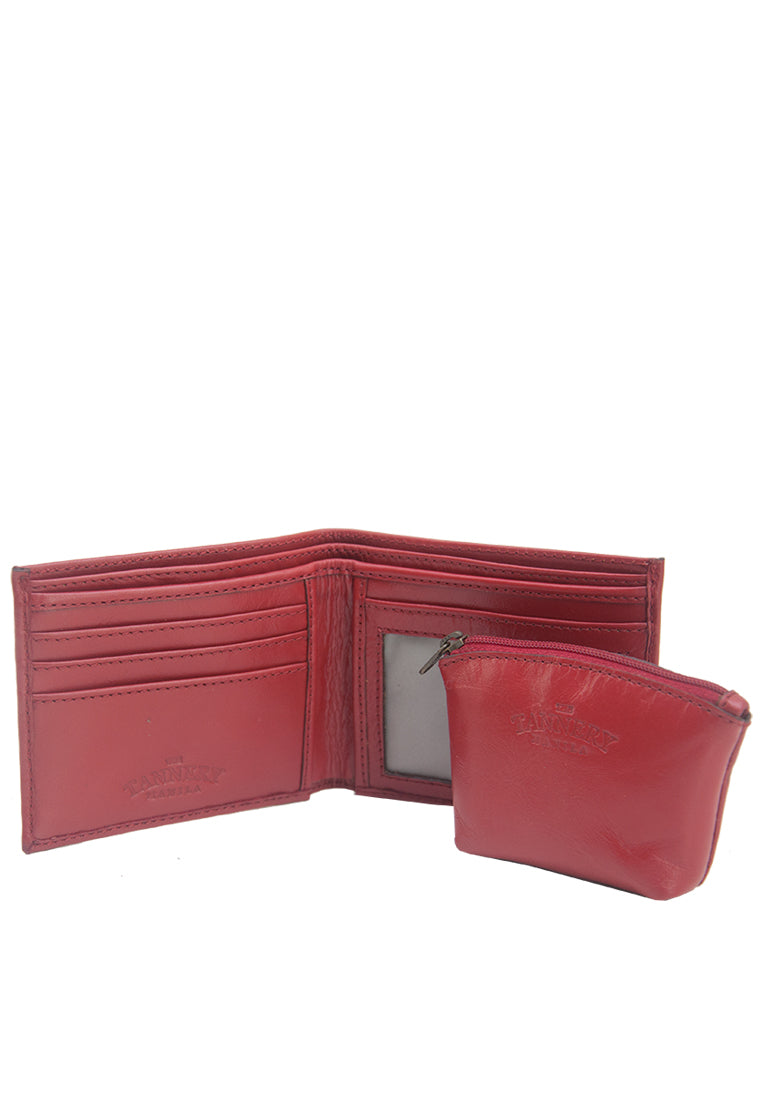 Roderica & Tishawn Gift Set, Red