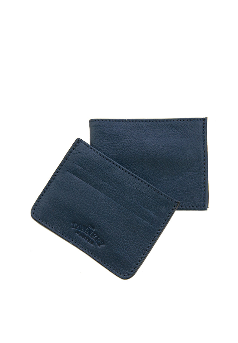 Tom & Zavad Gift Set, Navy Blue Yama