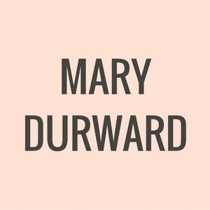 Mary Durward
