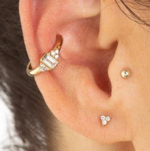 Load image into Gallery viewer, Audrey Ear Cuff