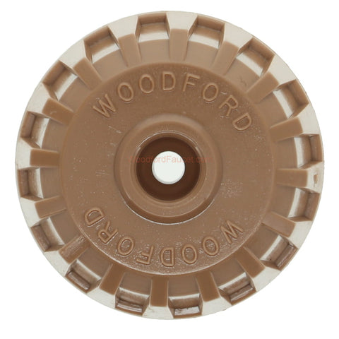 Woodford 30233 Tan Handle