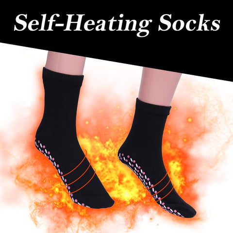 Self Heating Socks