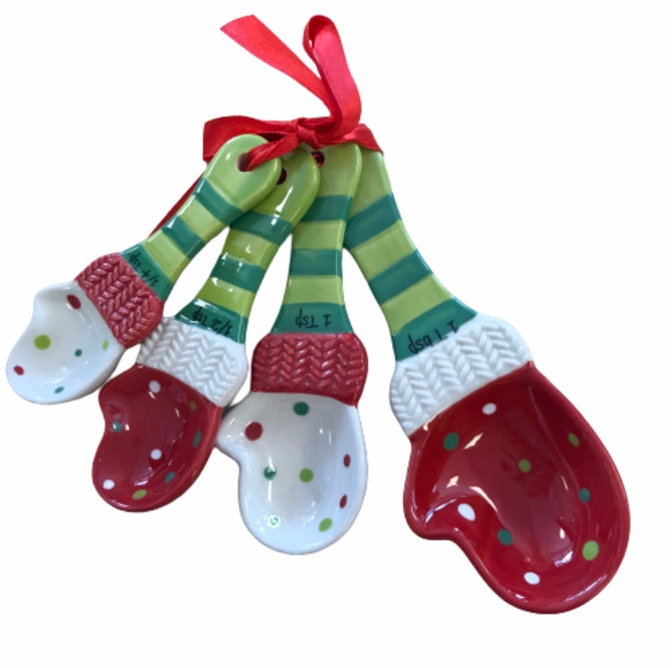 Temp-tations Mitten Measuring Spoons