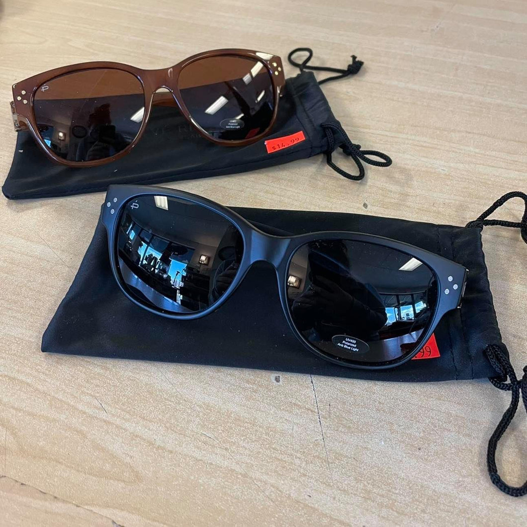 Prive Revaux Fit Over Polarized Sunglasses