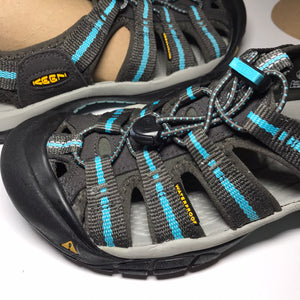 Keen Original Sport Sandals 7M - Outlet Express