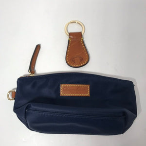 Dooney & Bourke Nylon Hobo with Accessories - Outlet Express