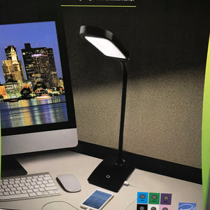 Ivy LED Desk Lamp - Outlet Express