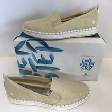 Load image into Gallery viewer, Clarks CLOUDSTEPPERS Slip-On Shoes - Size 7 Medium - Outlet Express