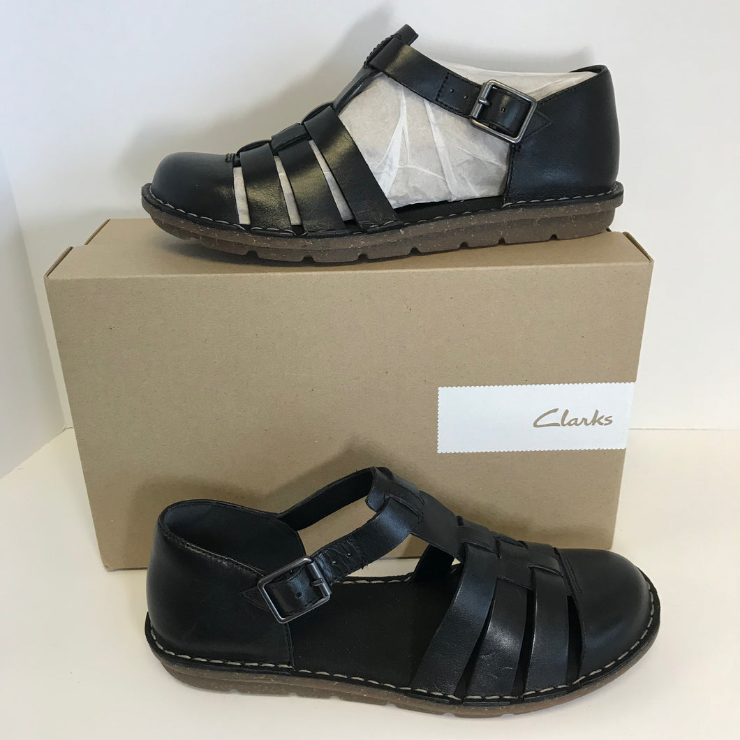 Clark's Collection Fisherman Sandals - Outlet Express