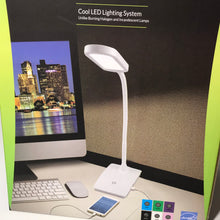 Load image into Gallery viewer, Ivy LED Desk Lamp - Outlet Express