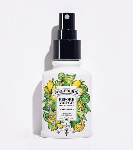 Poo Pourri 2oz Margarita