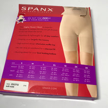 Load image into Gallery viewer, Spanx Power Shaping Shorts Size 2X (1 Pair) - Outlet Express
