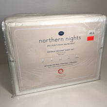Load image into Gallery viewer, Northern Nights 700TC Wrinkle Defense King - Outlet Express