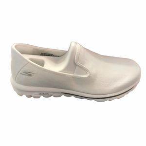 Skechers GoWalk Canvas Slip-on - Size 10M