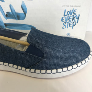Clark's CLOUDSTEPPERS Slip-On Shoes - Outlet Express